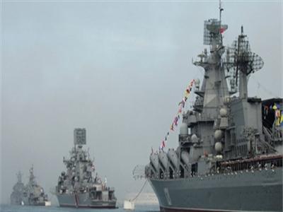 Nga hủy hiệp định Hạm đội Biển đen, đòi tiền trợ giá khí đốt Ukraina