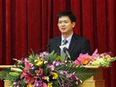 Quảng Ninh có thêm Phó Chủ tịch mới nhiệm kỳ 2011-2016