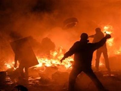 Bạo lực bùng phát tại cuộc bầu cử địa phương ở Thổ Nhĩ Kỳ