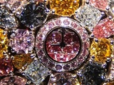 Đồng hồ đắt nhất thế giới có giá tới 55 triệu USD
