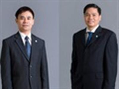 Tập đoàn Bảo Việt bất ngờ thay Tổng giám đốc