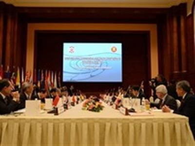 Đàm phán RCEP tập trung vào thuế quan và đầu tư