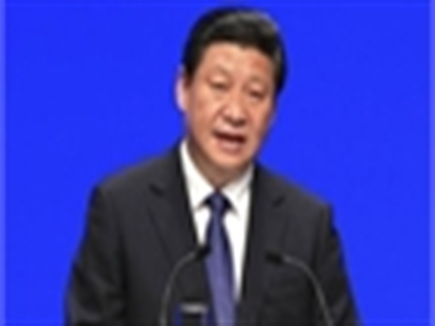 Ông Tập Cận Bình nói về đa đảng ở TQ