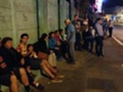 Đã có năm người chết trong vụ siêu động đất tại Chile