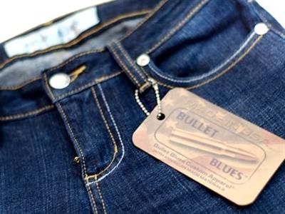Đưa Việt Nam trở thành trung tâm sản xuất quần jean của thế giới