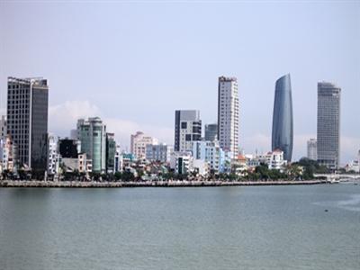 Đà Nẵng sẽ có trung tâm thương mại cấp quốc tế