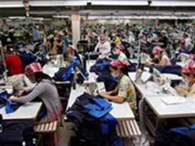 Năm 2014: Campuchia sẽ tăng trưởng cao nhất Đông Nam Á