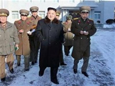 Triều Tiên chi 24 tỷ USD xây đường sắt và đường cao tốc