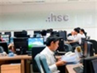 Chứng khoán HSC trình cổ đông tăng tỷ lệ sở hữu của NĐT nước ngoài lên tối đa