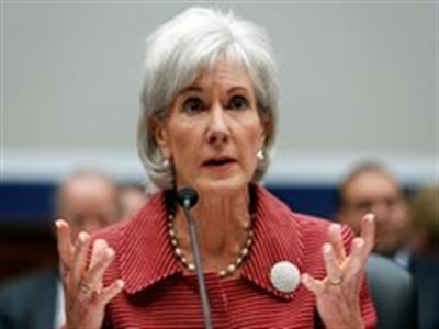 Bộ trưởng Y tế Mỹ từ chức, nhận trách nhiệm về Obamacare