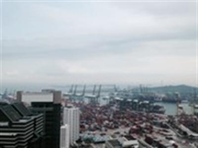 GDP của Singapore đạt 5,1% trong quý đầu năm 2014