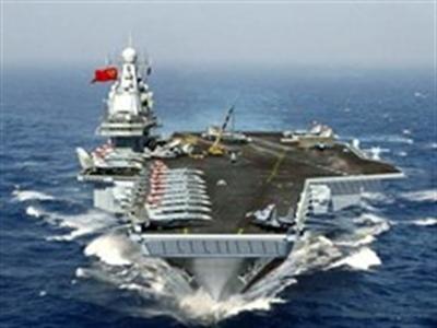 Trung Quốc tuyên bố hủy thao diễn hải quân quốc tế