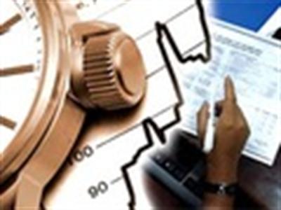 Chứng khoán Hồng Bàng thành CTCK đầu tiên báo lỗ quý 1/2014