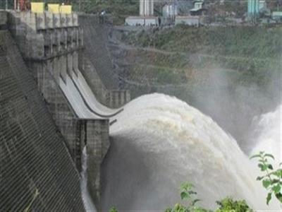 Động đất Sông Tranh dồn dập, đã tính kịch bản vỡ đập