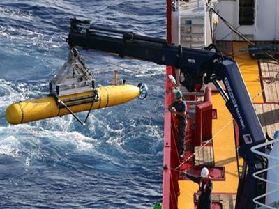 Chiến dịch tìm kiếm MH370 dưới đáy biển sắp kết thúc