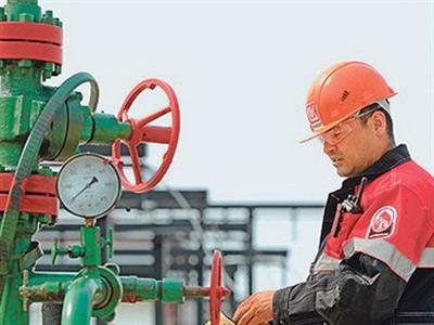 Thổ Nhĩ Kỳ và Nga đạt thỏa thuận về tăng cung cấp khí đốt