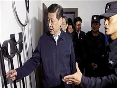 Ông Tập Cận Bình lên tiếng sau vụ tấn công khủng bố tàn khốc ở Tân Cương