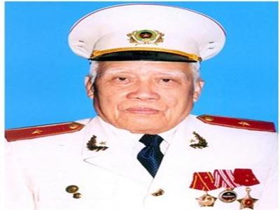 Vị tướng cương trực, cận vệ của Bác Hồ đã qua đời