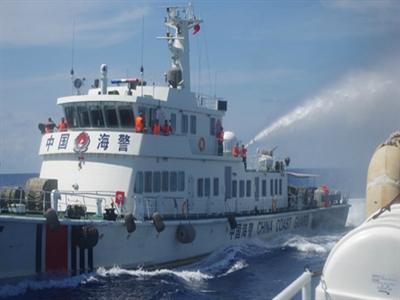 Quan chức Trung Quốc đặt điều kiện đàm phán