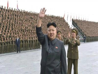Triều Tiên dọa thử hạt nhân