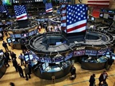 Thị trường chứng khoán Mỹ trải qua một tuần đa sắc