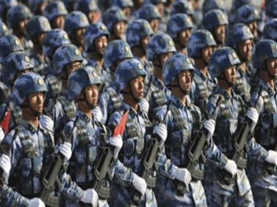 Trung Quốc bác tin báo động tại biên giới Việt - Trung
