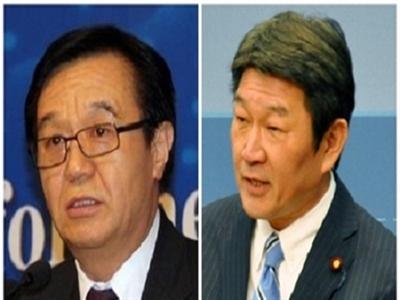 Nhật - Trung thúc đẩy hợp tác kinh tế