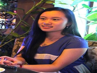 Đường tới ĐH Harvard danh tiếng của cô gái Việt đa tài