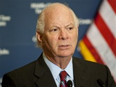 Thượng viện Mỹ phản đối hành vi khiêu khích của Trung Quốc