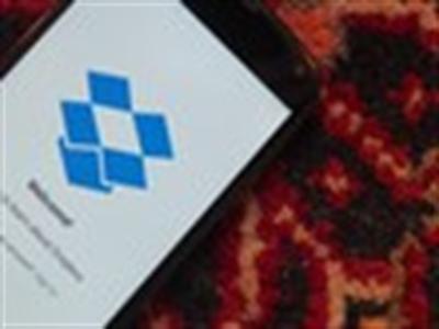 Dropbox cán mốc 300 triệu người sử dụng, tăng thêm 100 triệu người dùng trong 6 tháng