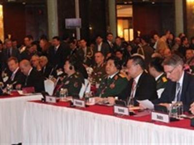 Bế mạc Shangri-La 13: Nhiều nước yêu cầu TQ giải thích