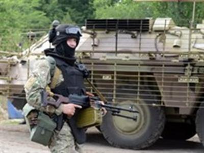 Tổng thống Ukraine khẳng định kế hoạch phi tập trung hóa quyền lực
