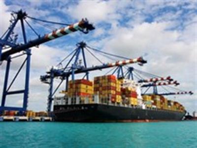 Hoạt động thương mại tại cảng biển Mỹ Latinh, Caribbean sụt giảm