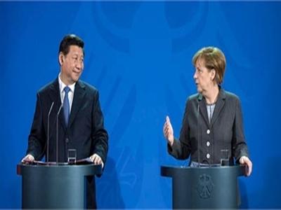 Thủ tướng Đức muốn gì trong chuyến thăm Trung Quốc?