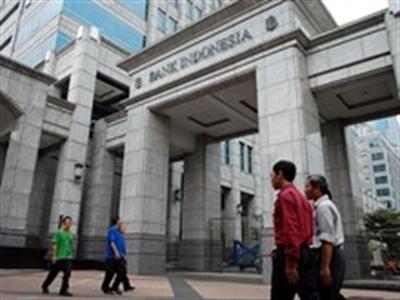 Dự trữ ngoại tệ của Indonesia tăng lên mức 107,7 tỷ USD