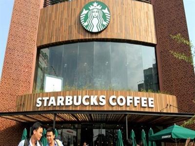 Starbucks lên kế hoạch ra Hà Nội