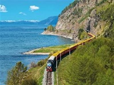 Nga hiện đại hóa hai tuyến đường sắt lớn nhất thế giới