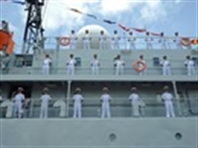 Mỹ và những chiến thuật mới ngăn chặn Trung Quốc trên Biển Đông