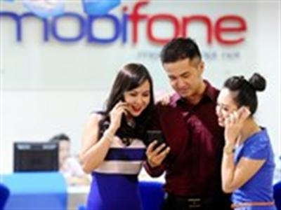 Bộ Thông tin và Truyền thông tiếp nhận Công ty VMS-MobiFone