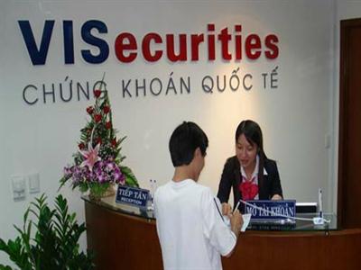 Chứng khoán VIS và OSC được chấp thuận hợp nhất