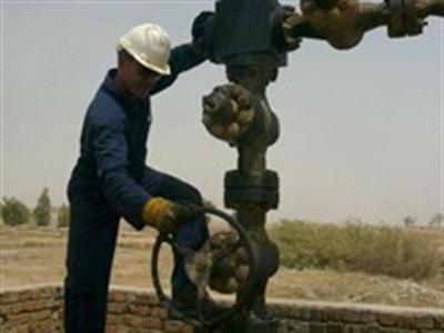 Giá dầu mỏ đã giảm trở lại trên thị trường châu Á