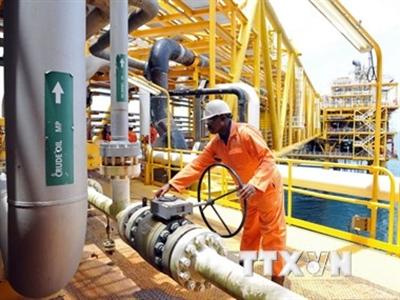 OPEC: Nhu cầu dầu mỏ của thế giới tiếp tục tăng trong năm 2015