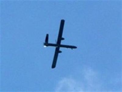 Israel bắn hạ một máy bay không người lái từ Dải Gaza