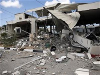 Thông tin trái chiều về lệnh ngừng bắn toàn diện tại Dải Gaza