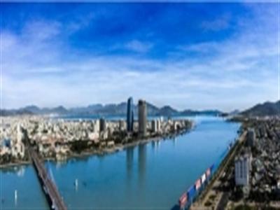 BĐS Đà Nẵng hút khách nhờ du lịch