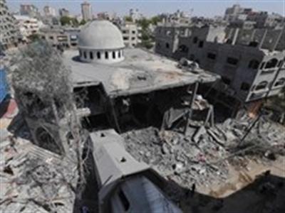 Liên hợp quốc lên án Israel