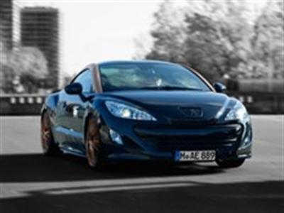 Peugeot sắp có hai dòng xe thể thao và đa dụng tại Việt Nam