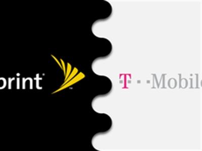 Thương vụ mua bán giữa Sprint và T-Mobile chính thức đổ vỡ