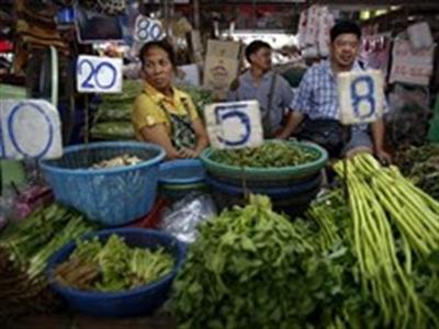 Thái Lan quyết định giữ nguyên tỷ lệ lãi suất ở mức 2%
