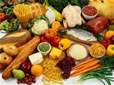 Giá lương thực thế giới xuống thấp nhất 6 tháng